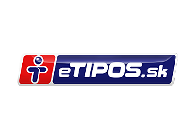 Content marketing campaign for etipos.sk