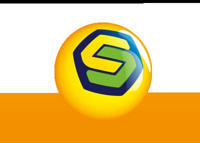 Branding campaign for Sazka Hry