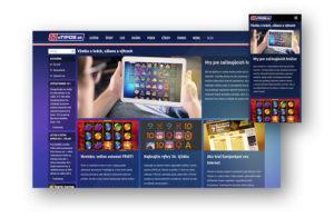 webdesign swissservice.sk